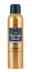 vergulde hand scheergel 200 ml