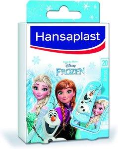 Hansaplast pleisters 20st kids frozen