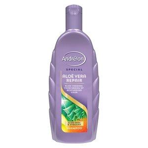 Andrelon shampoo aloe vera repair 300 ml